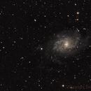 M33 20140927-SN,                                Stephane Neveu
