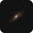 Andromeda First attempt,                                Entropy86