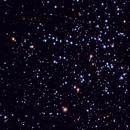 Messier 38,                                David Redwine