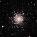 M15 Globular Cluster,                                DustSpeakers