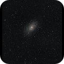 Messier 33,                                William Maxwell
