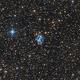 Nebulosa Planetaria NGC 5189,                                astroalbo