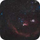13 hours of Orion Molecular Cloud Complex,                                Alberlan Barros
