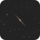 NGC4565_Needle Galaxy,                                Kilsong Kang