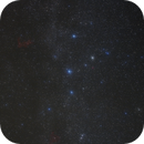 Cassiopeia Constellation,                                404timc