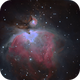 M42 Reprocessed,                                Jim Brown