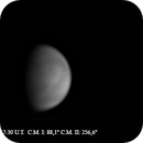 First Venus 2020 elongation,                                Javier_Fuertes