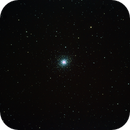 M92 / NGC 6341,                                Ron Bokleman