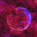 Abell 85 / CTB1,                                equinoxx