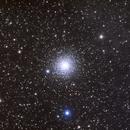 Messier 15,                                Bob J