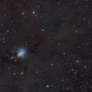 NGC1333 Revisited,                                Hugues Obolonsky