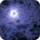Frost Moon or Beaver Moon - 3 november 2017,                                Ray Caro