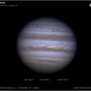 Jupiter,                                Conrado Serodio