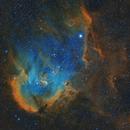 IC 2944,                                Rodrigo González Valderrama