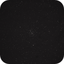 Open cluster M44,                                Ivano Paolocci