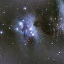 NGC 1977 Running Man,                                RolfW