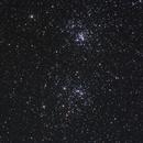 NGC869 NGC884,                                antares47110815