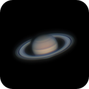 Saturne le 14/09/2020,                                Georges