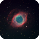 The Helix Nebula,                                Christoph Lichtblau