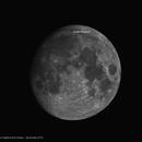 missione Cinese Chang'e 3 sonda Yutu (Coniglio di giada),                                Giorgio Baj