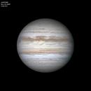 Jupiter. May 16, 2020,                                FernandoSilvaCorrea