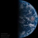 Vernal Equinox - 2020-03-20 5:50 JST,                                andrealuna