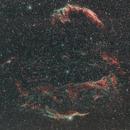Veil Nebula complete,                                RvB