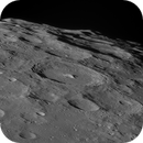 Lunar south pole,                                Fábio