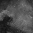 NGC7000 North America Ha,                                agostinognasso