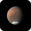 Mars on June 12, 2020,                                Chappel Astro