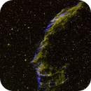 NGC 6992 HA OIII SII,                                Juergen