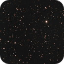 The thinnest galaxies I've ever imaged,                                Dennys_T