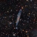 NGC 7640 (Wide),                                KuriousGeorge