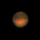 Mars 19/10/2020,                                Andrea Carraro