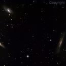 M65 M66 NGC3628,                                Jose Manuel
