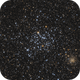 M35 and NGC2158 two brothers in the twins,                                tommy_nawratil