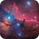 Horsehead Nebula - Deep Sky West - Public Download,                                Daniel Nobre