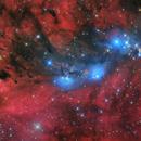 NGC 6914,                                tonyhallas