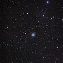 Pinwheel Galaxy M101,                                Ignituro