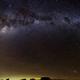 Southern Milky Way Panorama,                                Peter Pat