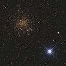 NGC 6366,                                Rainer Raupach