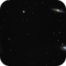 The Leo Triplet - M65, M66, and NGC 3628,                                Jordan Lawrence