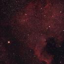 NGC 7000,                                ATX_71