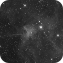 IC 417, The Spider in Ha,                                Madratter