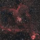 IC 1805,                                cclark
