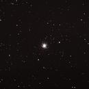 Messier 13 (HERCULES CLUSTER),                                Greg Hogan