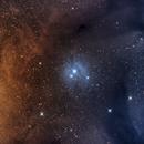 IC 4605,                                Mark