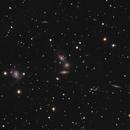 NGC 1721, NGC 1723, NGC 1725, and NGC 1728,                                rhedden