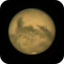 Mars Opposition 2020,                                Jeff Purcell