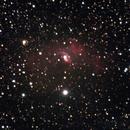 nebulosa bolla,                                mirko nardo di maio